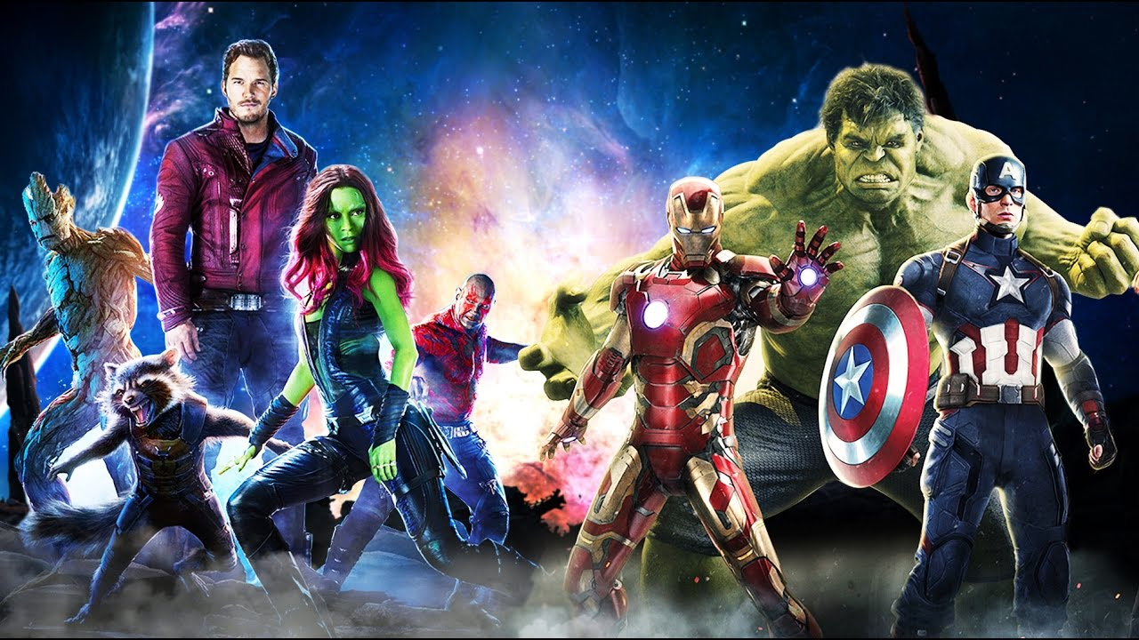 Photo of 6 Reasons Why Guardians of the Galaxy Can Beat The Avengers