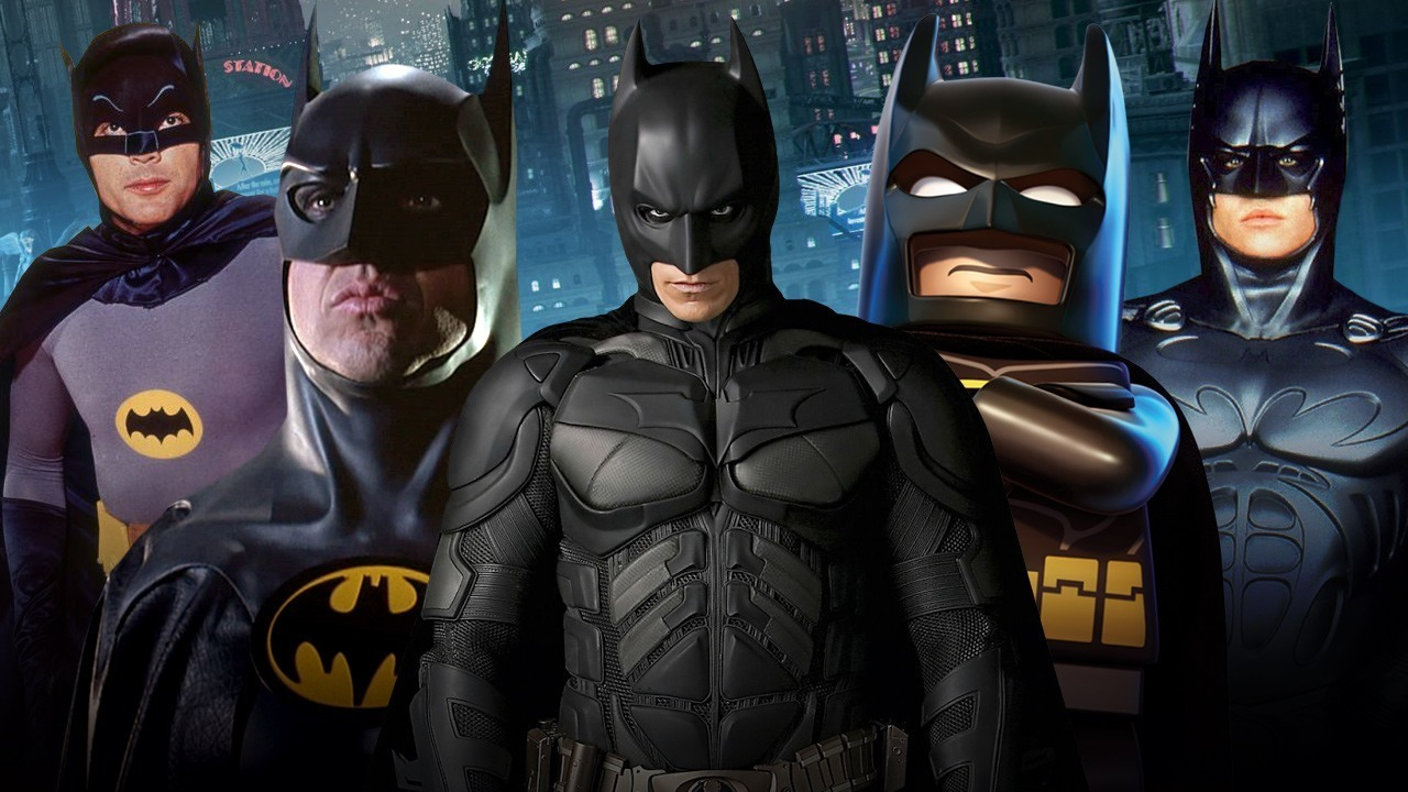 Photo of 10 Best Batman Movies of All Time, Ranked