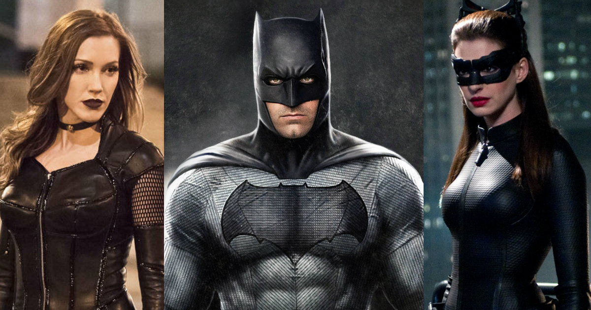 Photo of 7 Girlfriends of Batman Who Had A Physical Relationship With Him