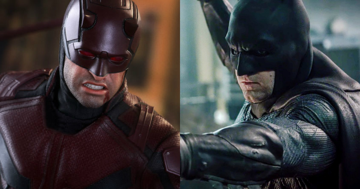 Photo of Batman vs Daredevil: Who Would Win and Why?