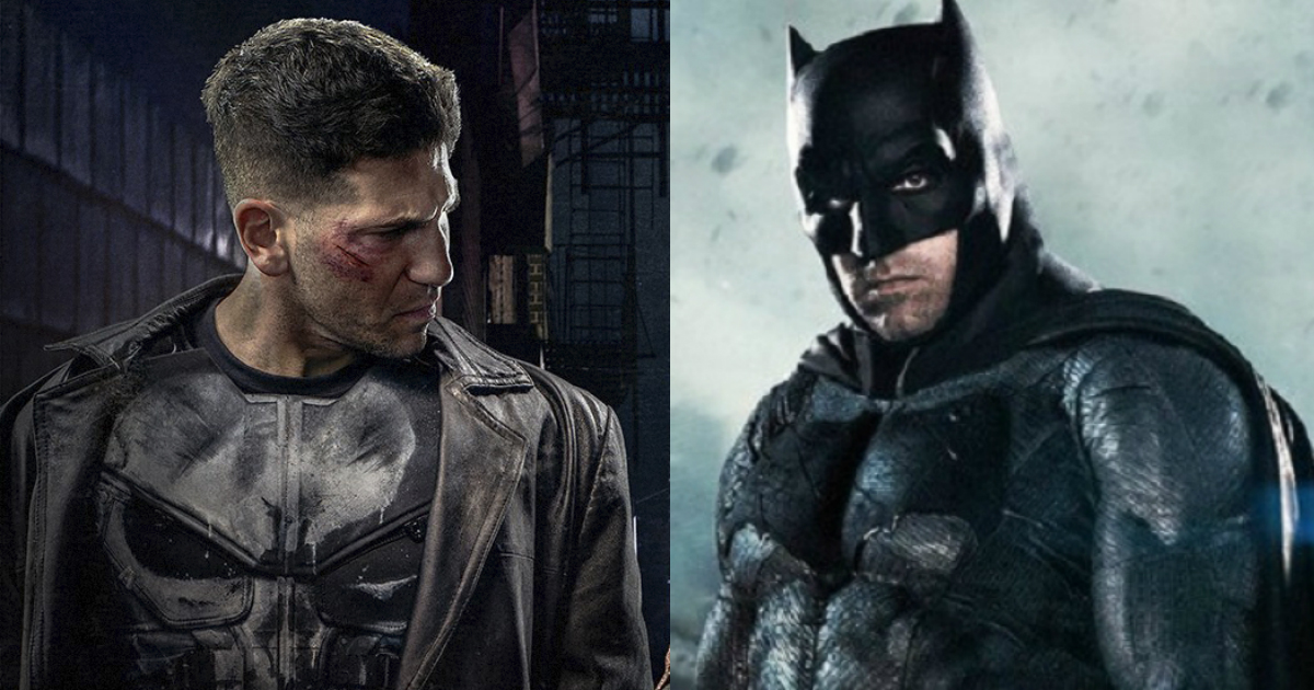 Photo of Batman vs Punisher: Who Would Win And Why?