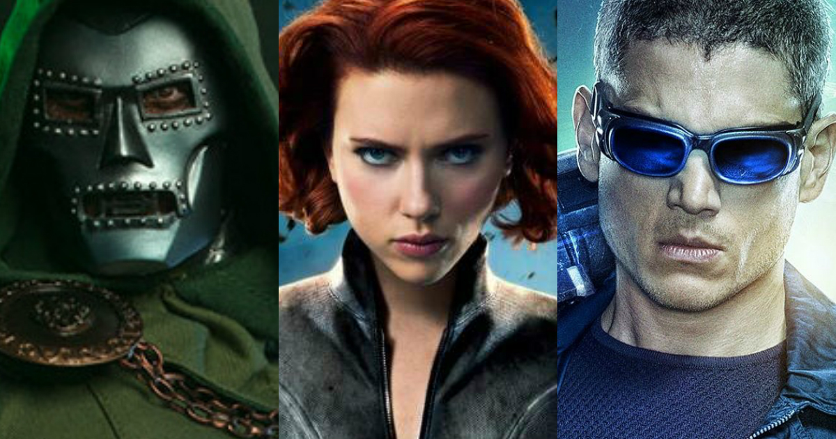 Photo of 8 Marvel and DC Supervillains Who Became Good Guys