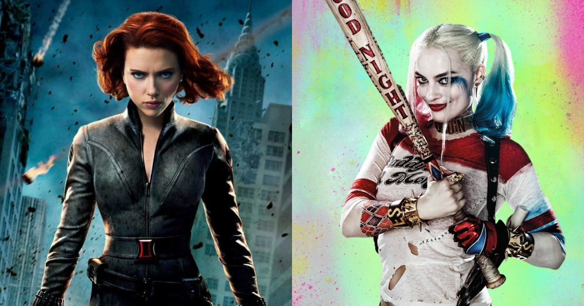 Photo of 5 Female Characters Who May Not Be As Bad-Ass As They Are Shown