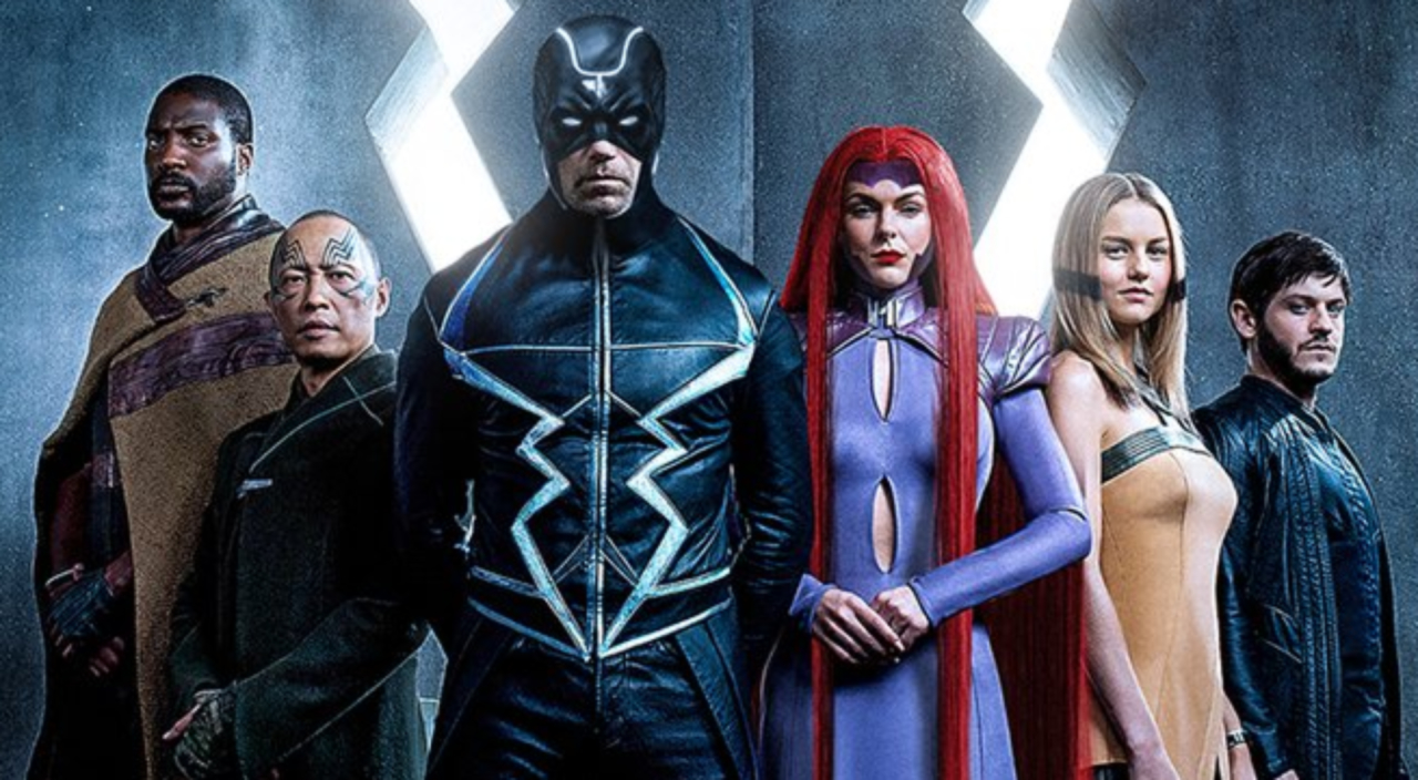 Photo of 7 Reasons Why Marvel's Inhumans Will Suck!