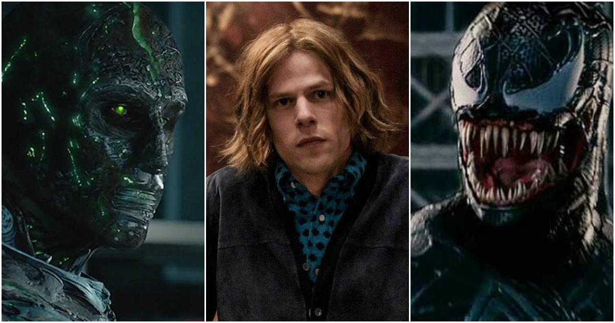 Photo of 5 Major Casting Mistakes To Play Iconic Supervillains