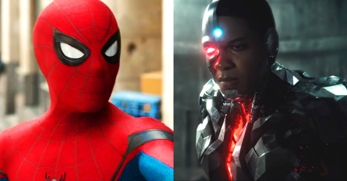 Photo of Spiderman vs Cyborg: Who Would Win And Why?