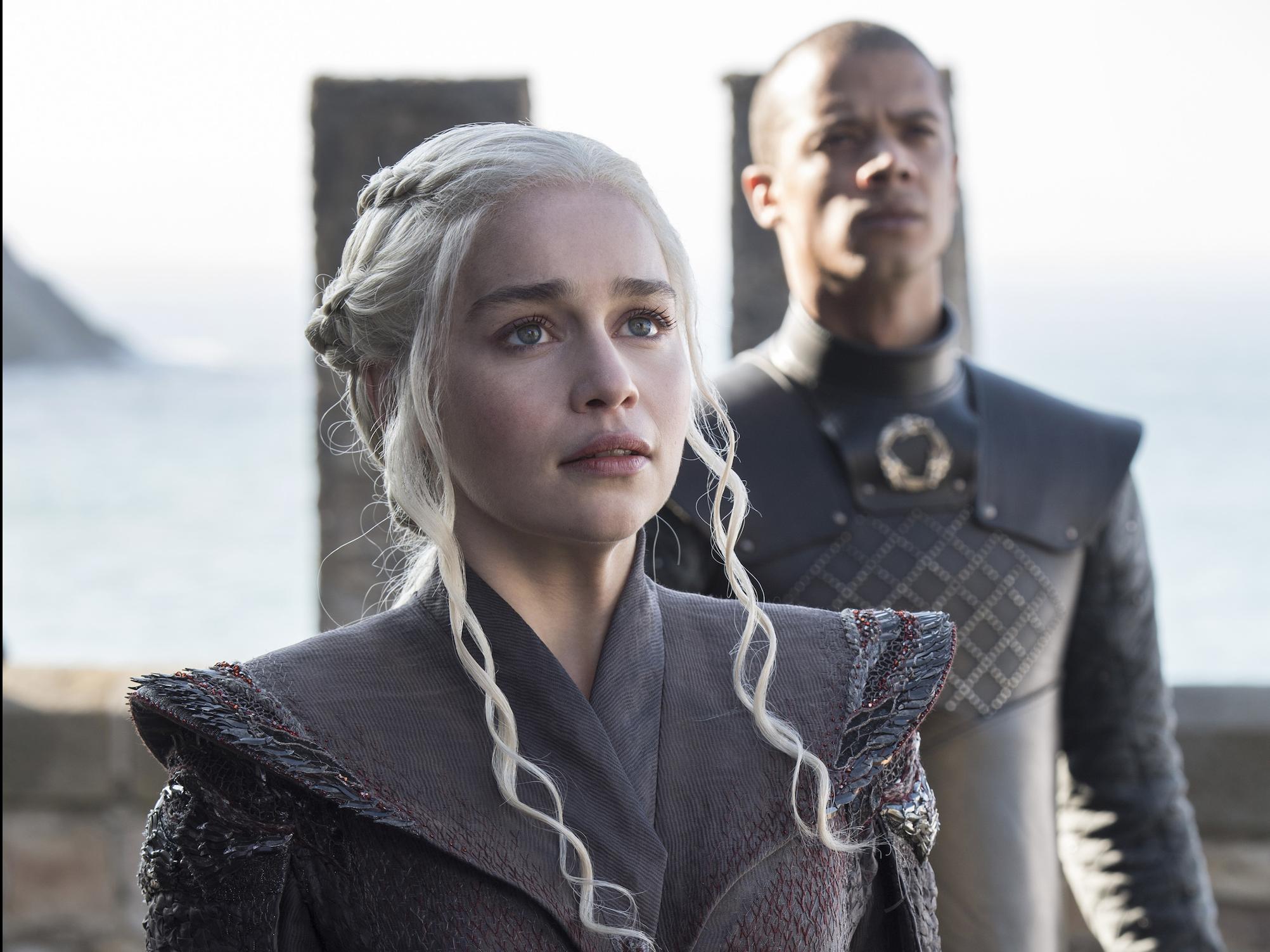 Game of Thrones Reunion