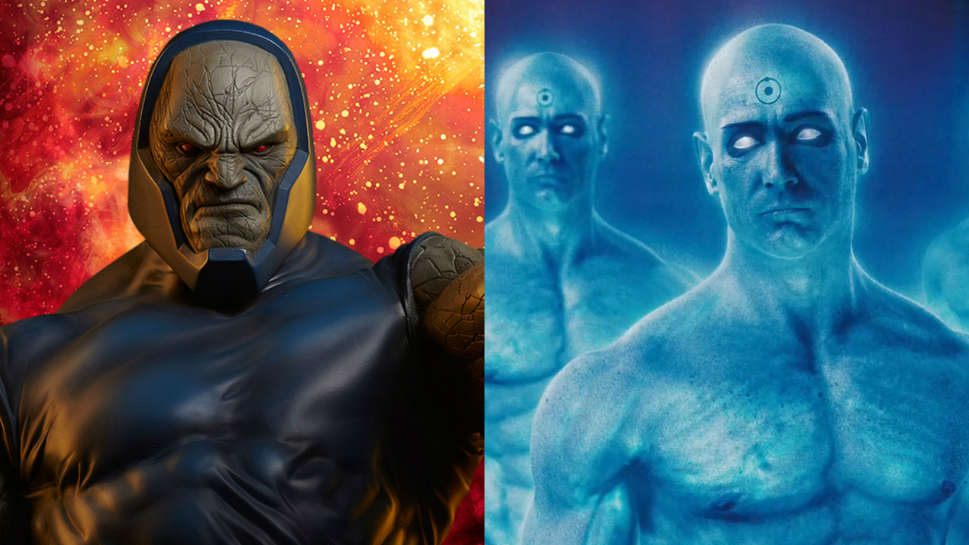 Photo of 7 Most Powerful Cosmic Beings From DC Universe