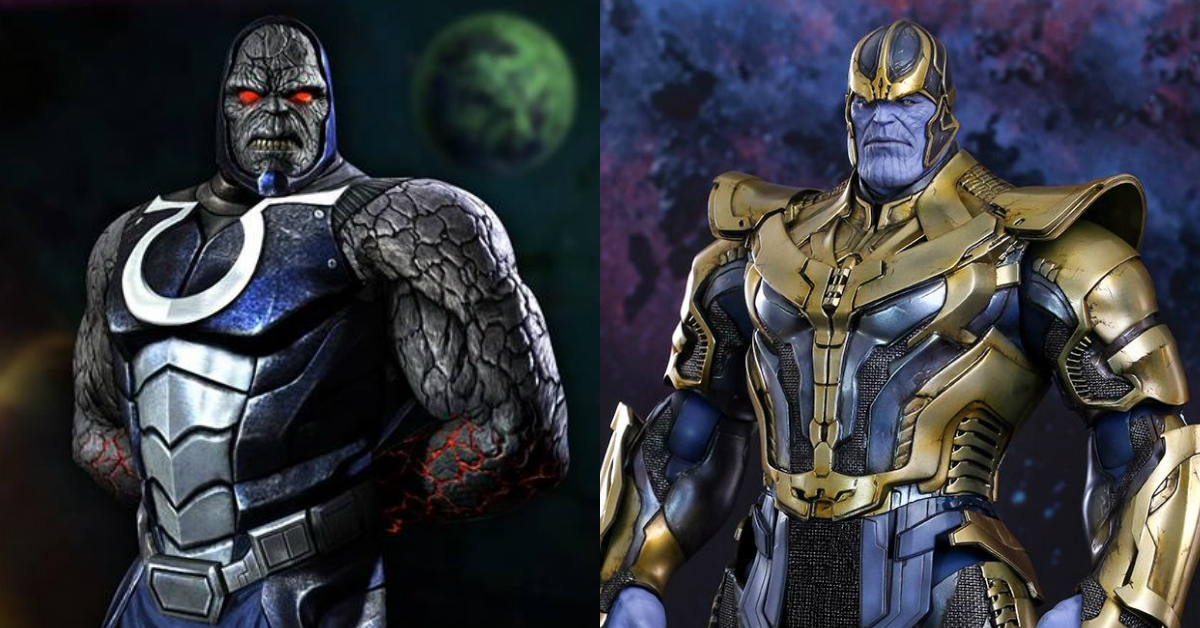Photo of 5 Smartest Supervillains Of Marvel and DC