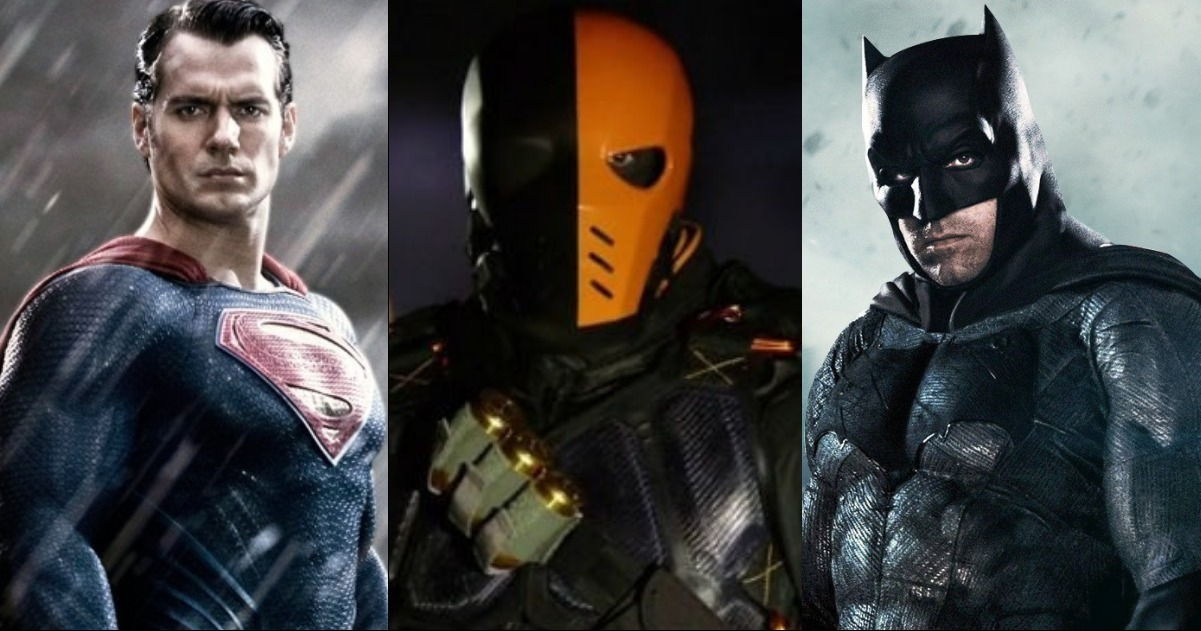 Photo of 5 DC Characters Who Must Have Their Own R-Rated Films
