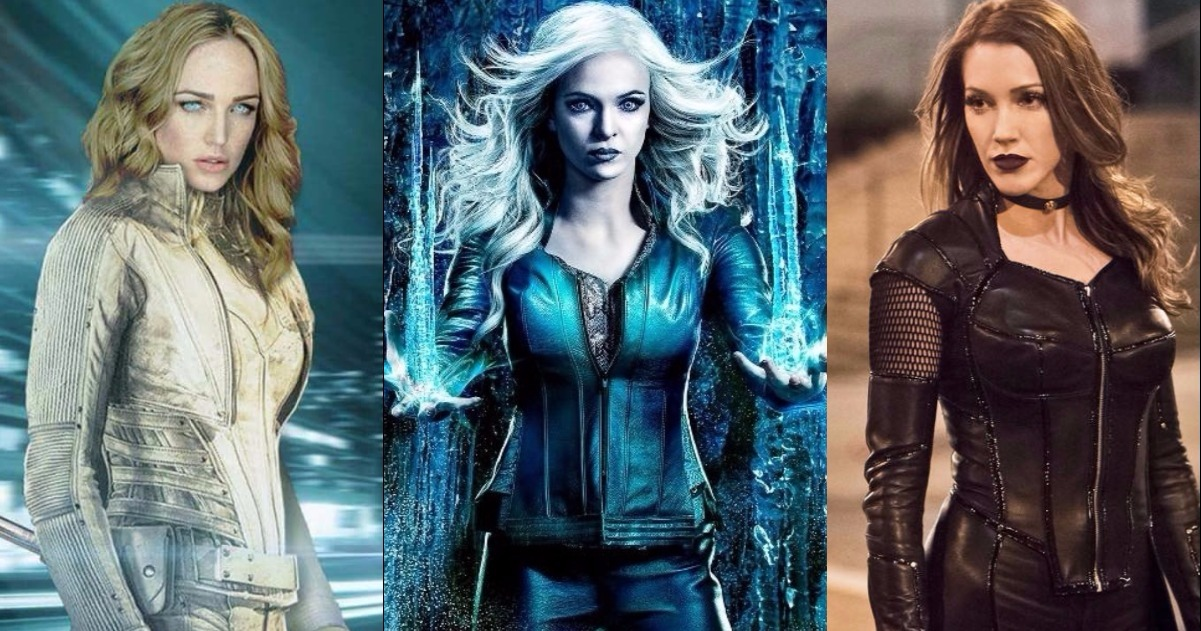 Photo of 7 Most Hateful Female Superhero Costumes On TV Shows