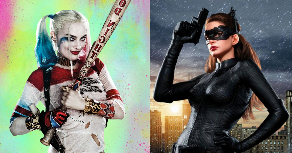 Photo of 5 Most Badass Female Villains of DC Universe