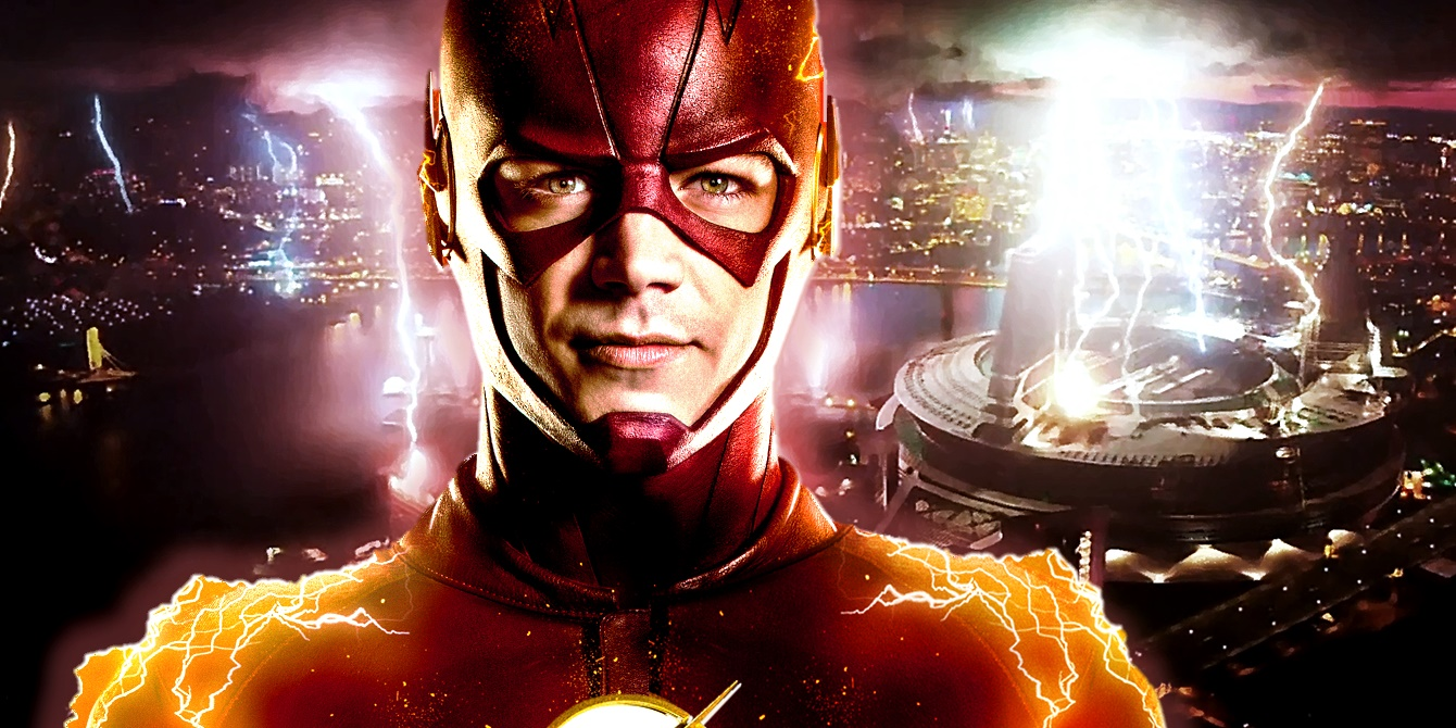 Photo of The Flash Season 4 Trailer Is Out And Here's The Breakdown