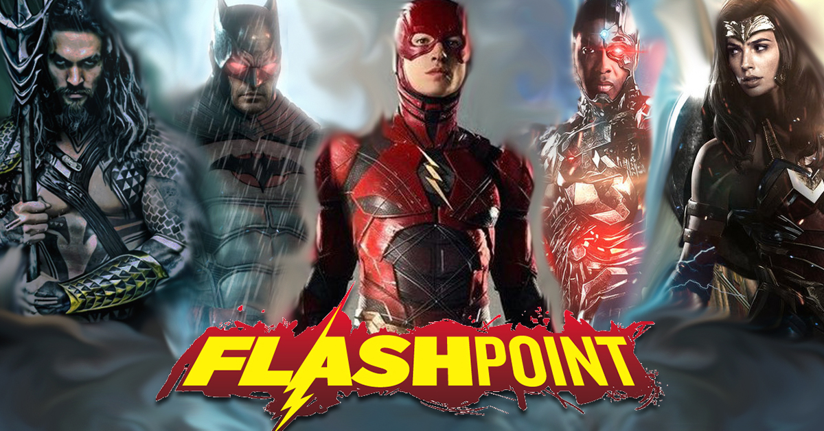 Photo of 7 Things Every Fan Wants To See In The Flashpoint