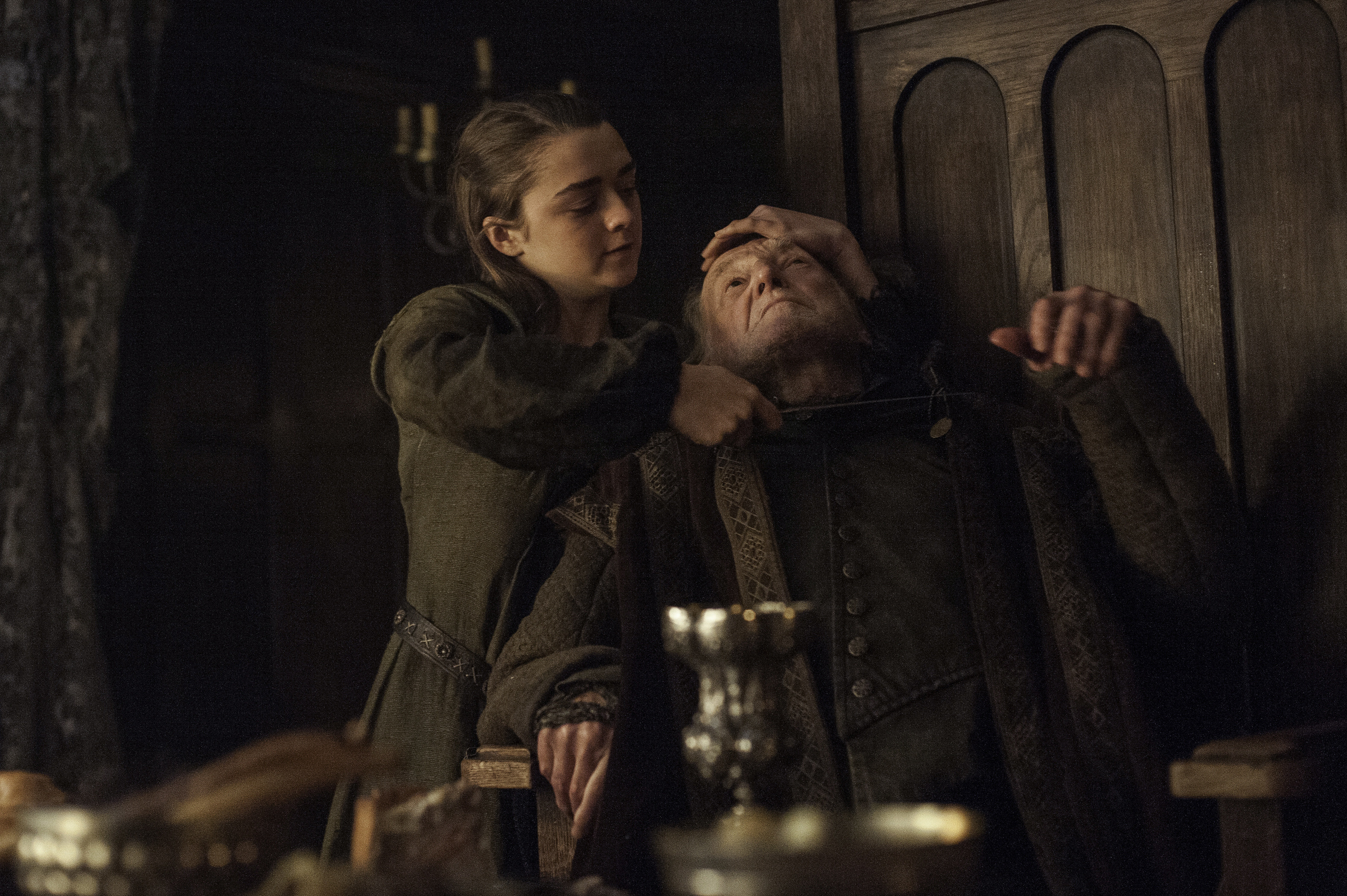Photo of Kill List of Arya Stark: Who is Still Alive?