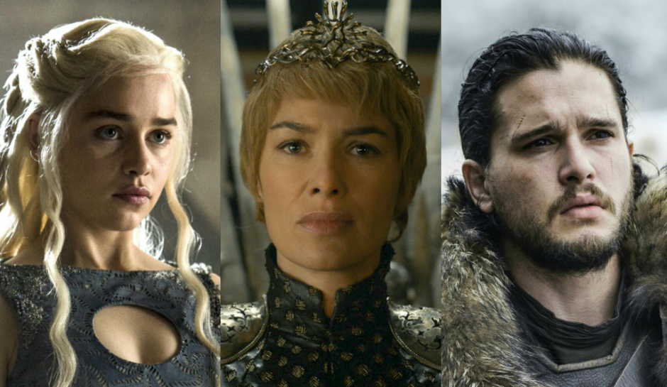 Photo of Game of Thrones Season 7: First Three Episodes Titles Breakdown