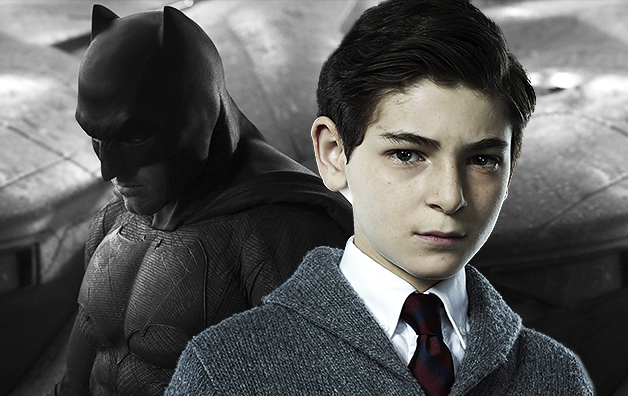 Photo of Dark Knight Confirmed To Be In Gotham Season 4
