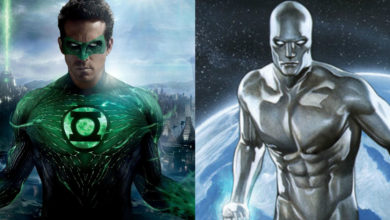 Photo of Green Lantern vs Silver Surfer: Who Would Lose And Why?