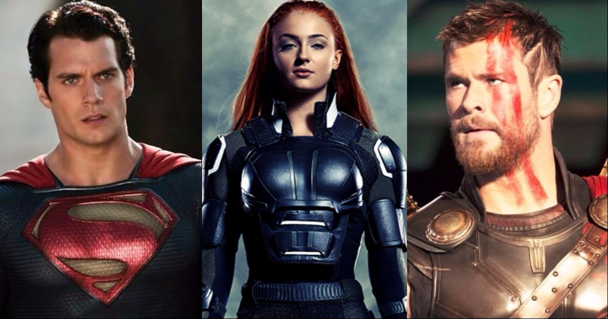 Photo of 7 Worst Characters In Recent Superhero Movies