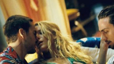 Photo of 10 Hottest Threesome Scenes in Movies, Ranked