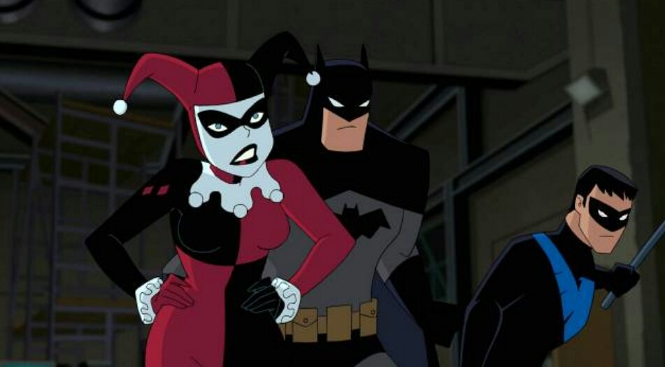 Photo of Best Harley Quinn Moments From The Batman: Animated Series