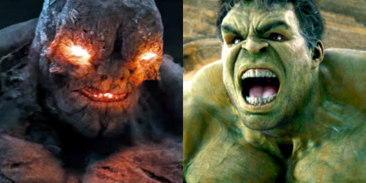 The Hulk vs Doomsday: Who Would Win and Why? - QuirkyByte Doomsday Vs Hulk Who Wins