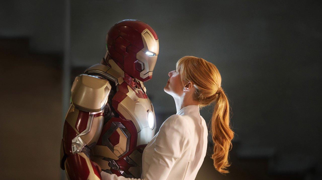 Tony Stark Spider-Man MCU Phase 4