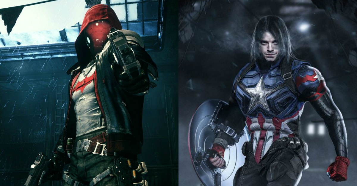 Photo of Winter Soldier vs Redhood: Who Will Lose and Why?