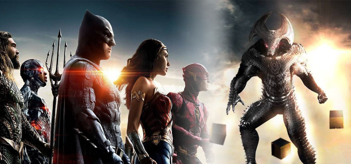 Photo of A Brand New Look At Justice League Supervillain Will Blow Your Mind