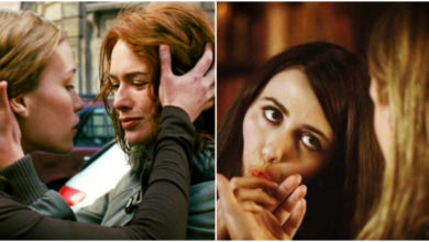 Photo of 15 Movies With Hottest Lesbian Love-Making Scenes