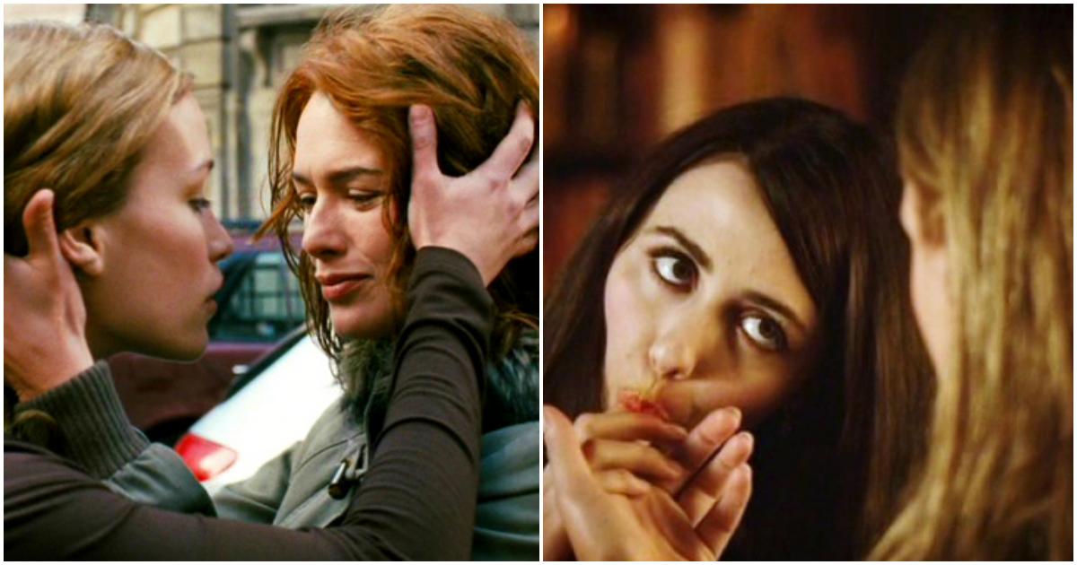Lesbian movie scenes tumblr-6499