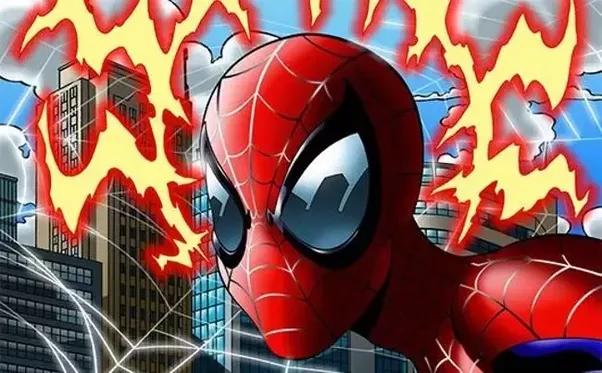 Spider-sense