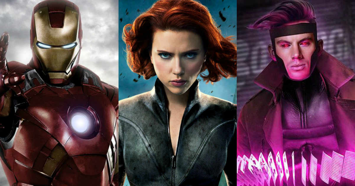 Photo of 5 Marvel Characters Who Must Have Their Own R-Rated Films
