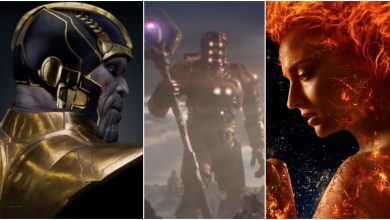 Photo of 15 Marvel Characters Who Can Easily Destroy The Celestials