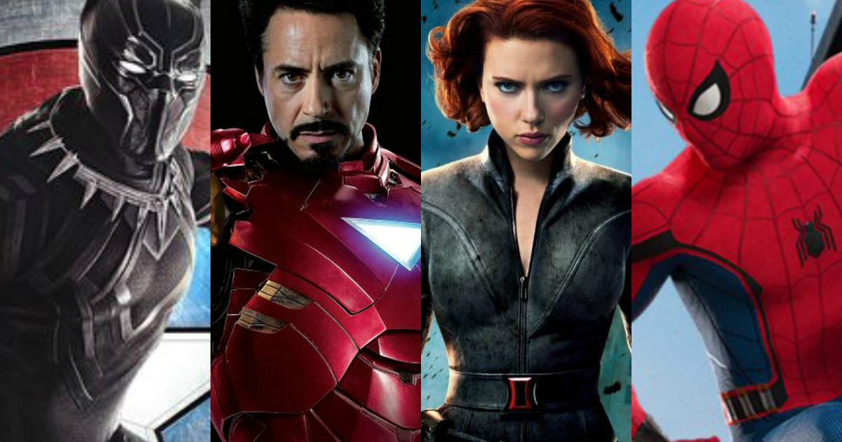 Photo of 10 Superhero Concept Arts That Marvel Doesn't Want You To See