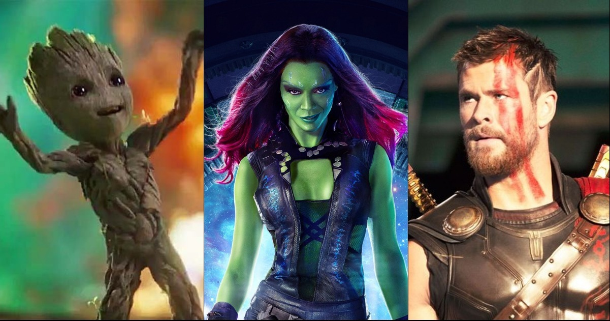 Photo of 5 Marvel Movie Superheroes That Are Aliens