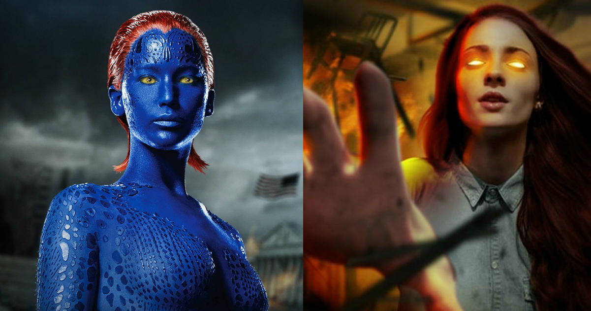 Photo of 5 Most Evil Female Characters From Marvel Universe