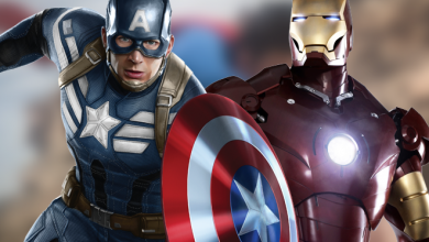 Photo of 10 Most Popular Marvel Superheroes, Ranked by Fans