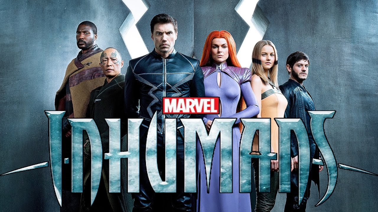 Photo of 7 Reasons Marvel's Inhumans Will Be Kick Ass