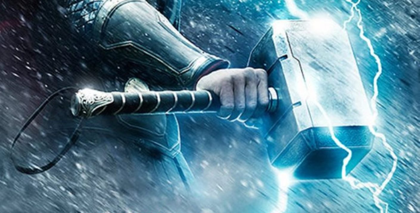Mjolnir Vs Stormbreaker Which Asgardian Weapon Is More