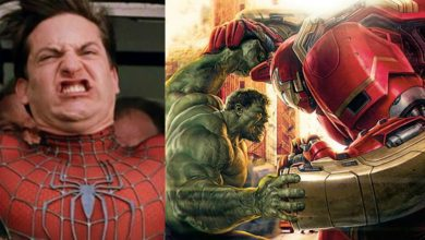 "Photo of 15 Fight Scenes In Marvel Movies ""Ranked"" From Good To Great"