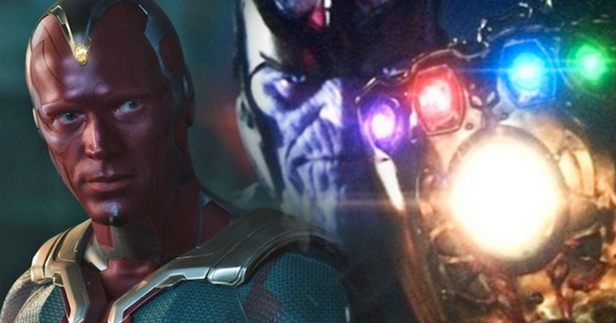 Photo of Will Vision Make It To The Avengers 4?
