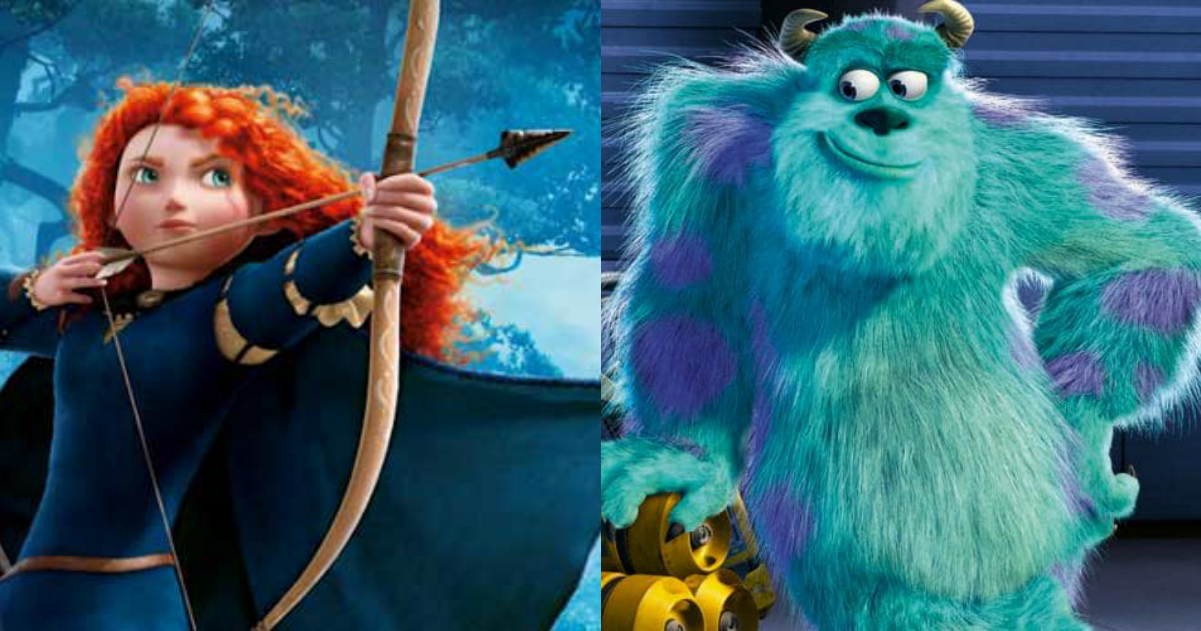 Photo of 5 Most Underrated PIXAR Animation Movies of All Time
