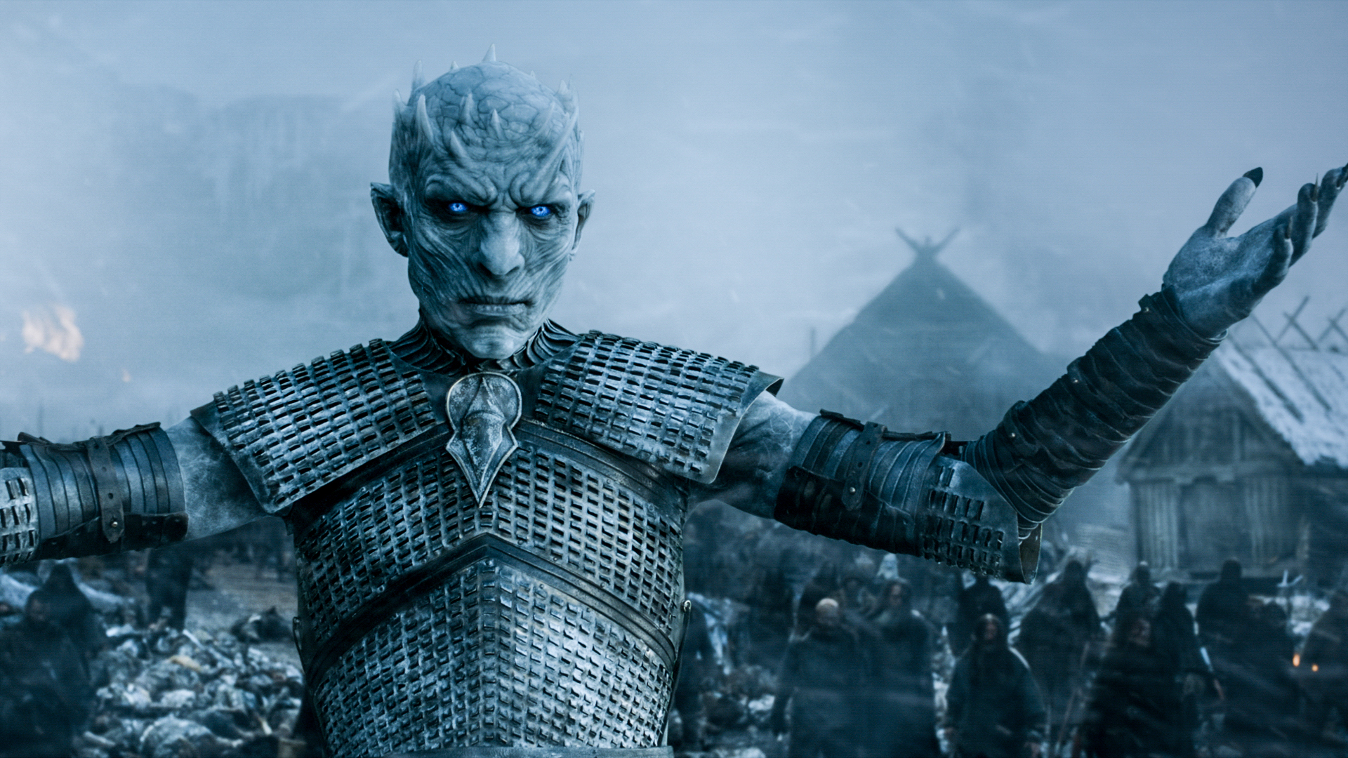 Photo of Game of Thrones: 4 Major White Walkers Predictions
