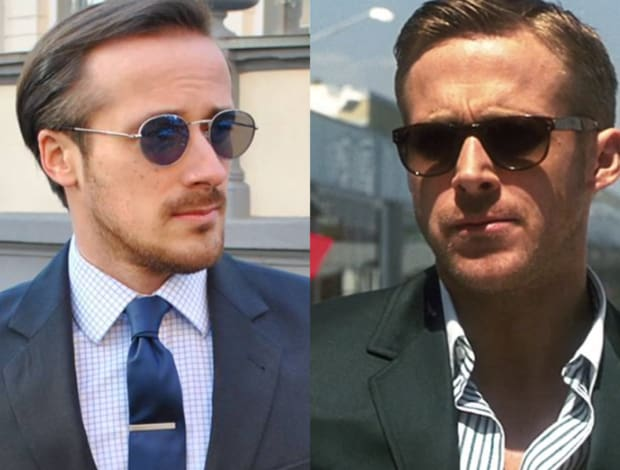 Photo of WTF: The Curious Case of Two Ryan Gosling Will Shock You To The Core