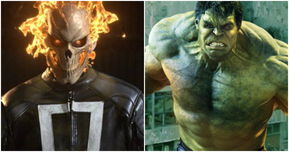Photo of 5 Scariest Superheroes From Marvel and DC Universes