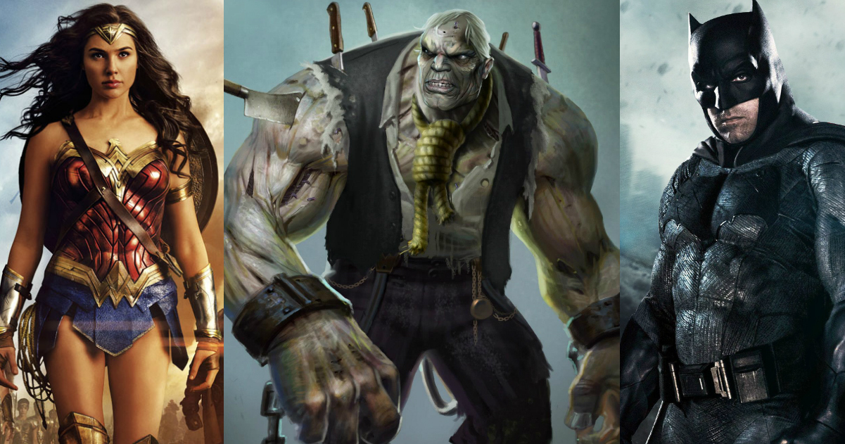 Photo of 5 Most Brutally Beaten Superheroes by Solomon Grundy (You Won't Believe No. 2)