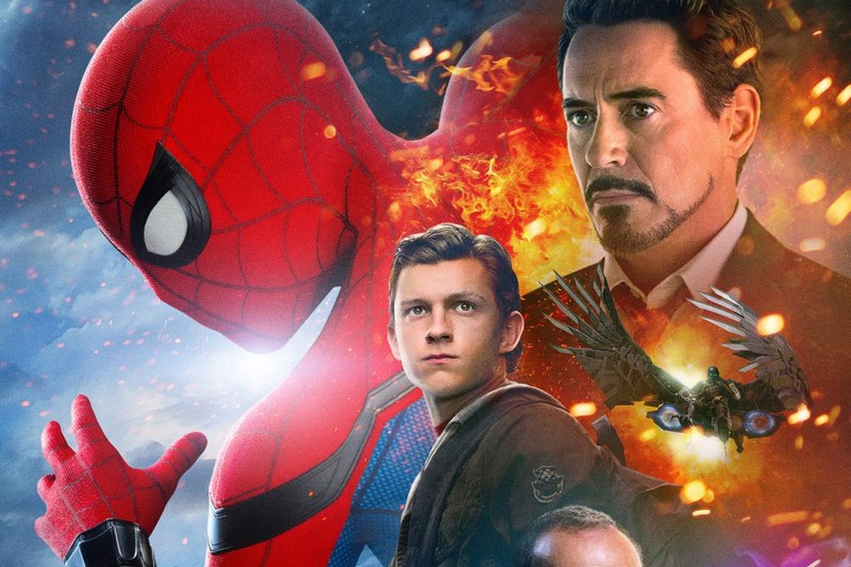 Photo of 7 Things About Spiderman: Homecoming That lead To Its Success