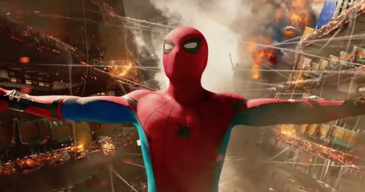 Photo of Rate Spider-Man: Homecoming on Quirky Meter