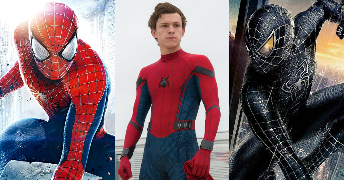 Photo of All Spiderman Movies Ranked From Worst to Best